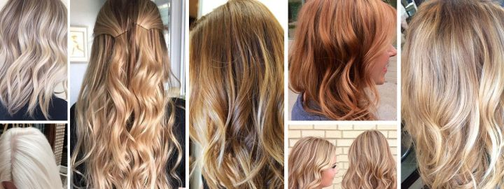 Hair Colour for Natural Tinting