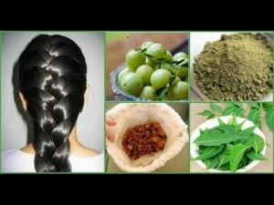 Top 3 Benefits Of Natural Hair Color Indus Valley Blog