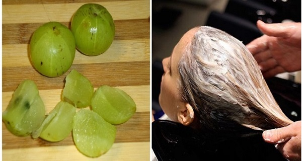 amla for hair