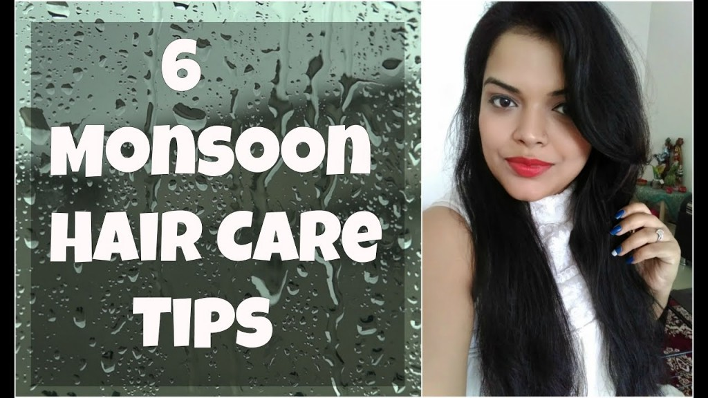 monsoon haircare....