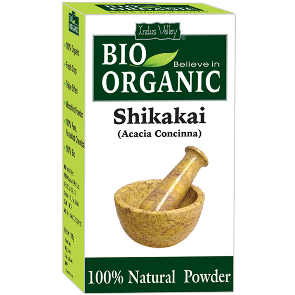 Shikakai Powder For Hair