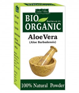 aloevera natural powder