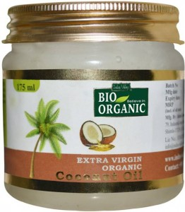 coconut oil indus valley