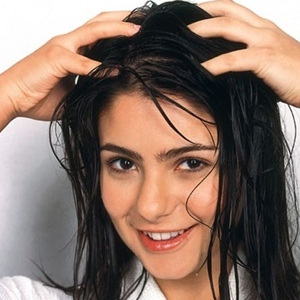 hair oil products