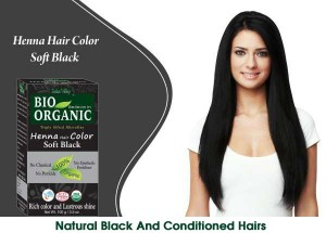 3100b2a9e1ff3 For Shiny Dark Brown Locks:- Mix substantial amount of this 'Indus Valley  Dark Brown Henna Hair Colour' with warm water till you get a honey like ...