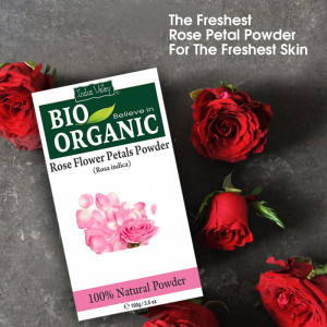 best rose petal powder
