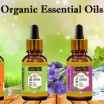 Natural Essential Oils For Skin