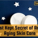 anti aging night care cream