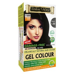 best organic hair colour