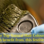 The top natural hair colors you can benefit from, this festive season
