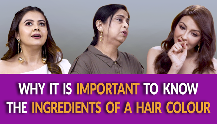 Damage-Free Hair Colour—some awesome questions answered