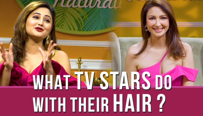 Chemical Hair Color vs. Natural Hair Color—Shocking Facts